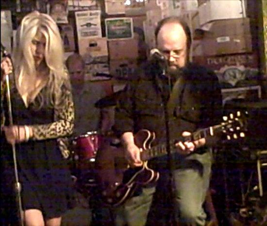 Dagmar and Bob