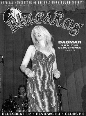 Cover-Blues Rag