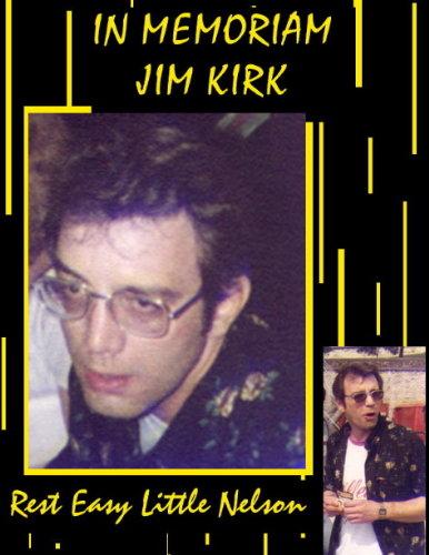 Jim Kirk - In Memoriam