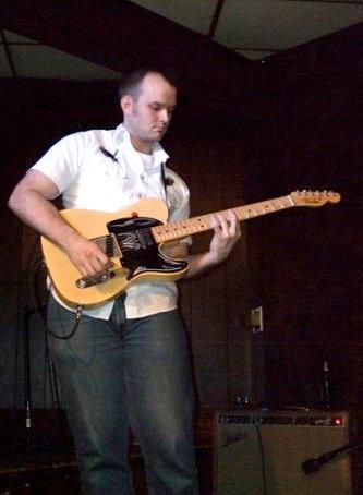 Nick Borek