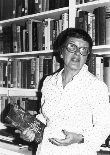 Ruth Boorstin