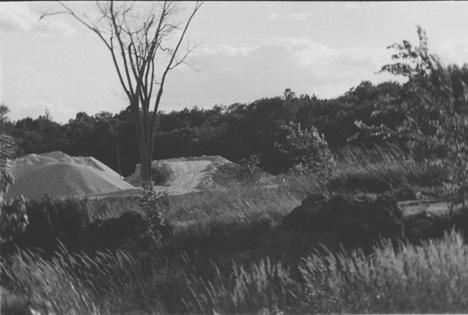 Shelburne Quarry